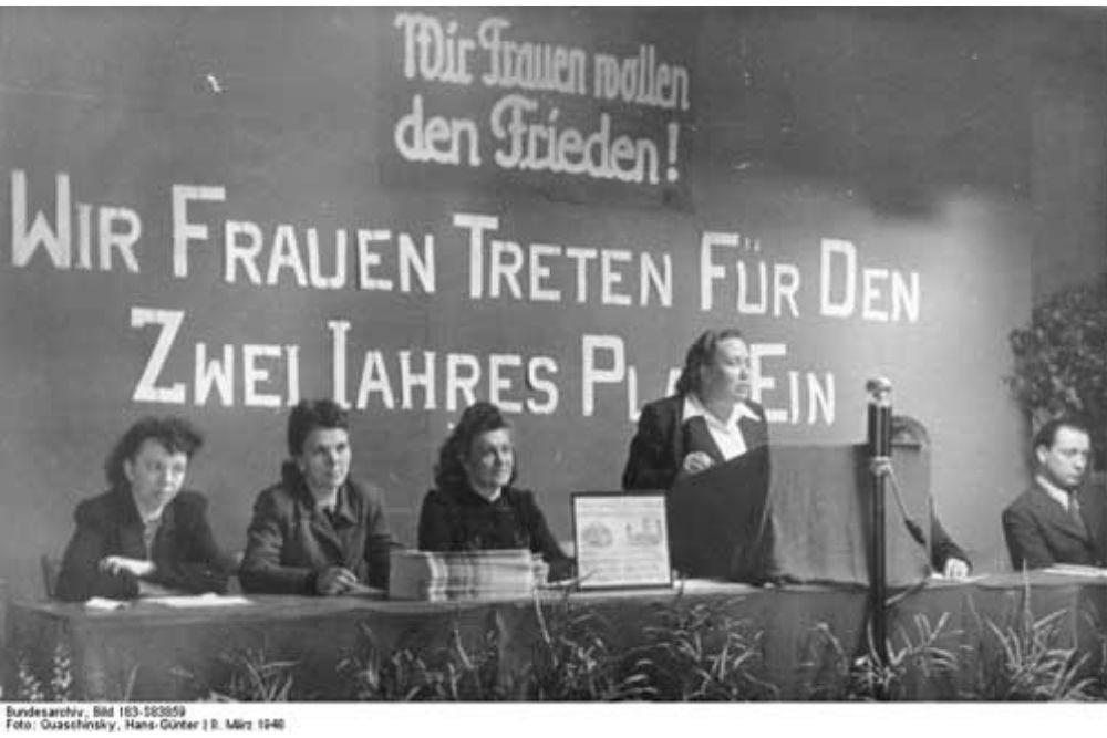 Diperingati Setiap Tahun, Ini Sejarah Hari Perempuan Internasional