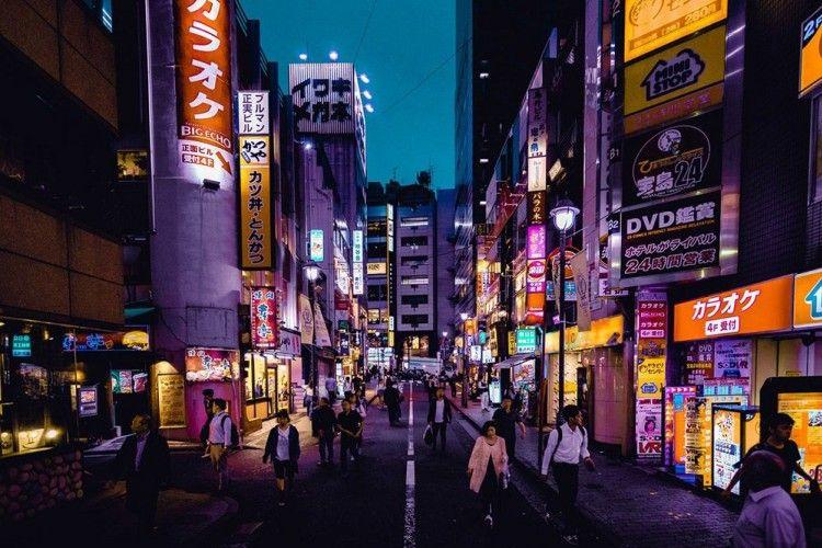 Kenapa Masyarakat Jepang Enggan Menikah? Penyebabnya Rumit Banget!