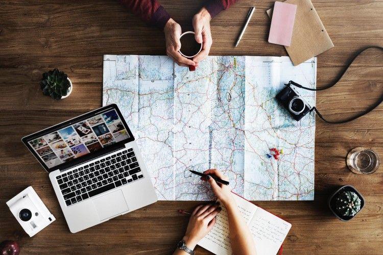 Pelajaran Hidup yang Bisa Kamu Pelajari Saat Pindah ke Luar Negeri