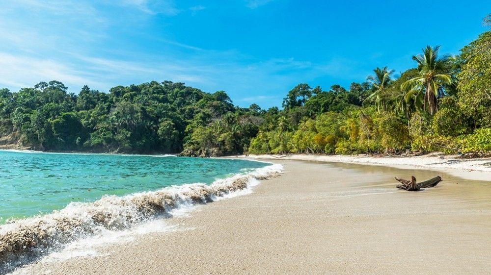 Bagimu yang Menyukai Pantai, ini Referensi Terbaikmu