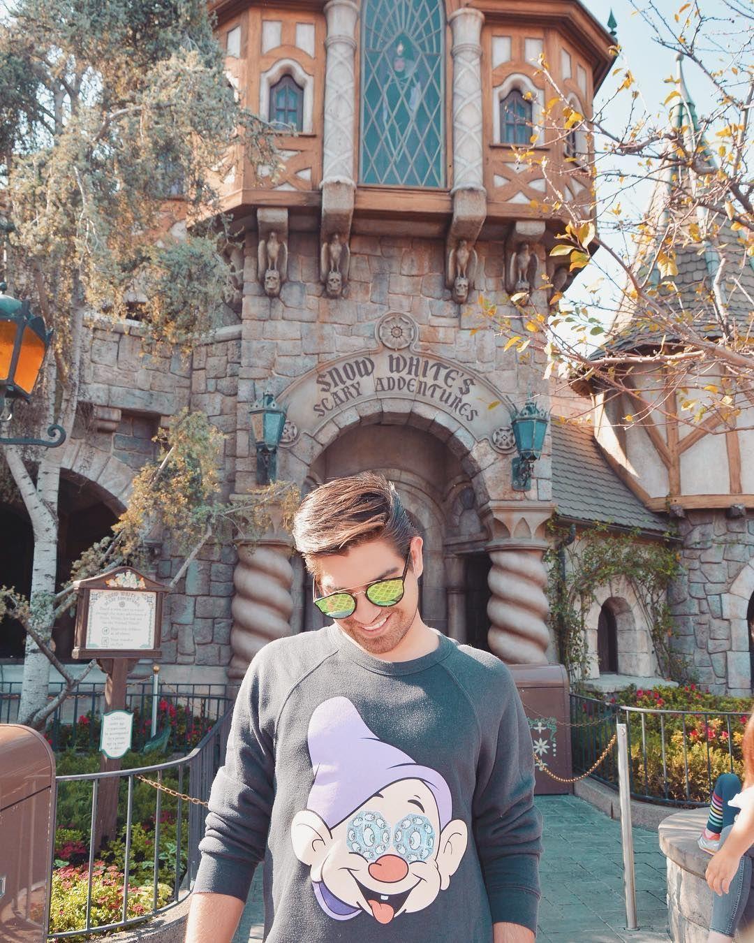 Asik dan Unik, Inilah Spot di Disneyland yang Membuatmu ingin Kesana