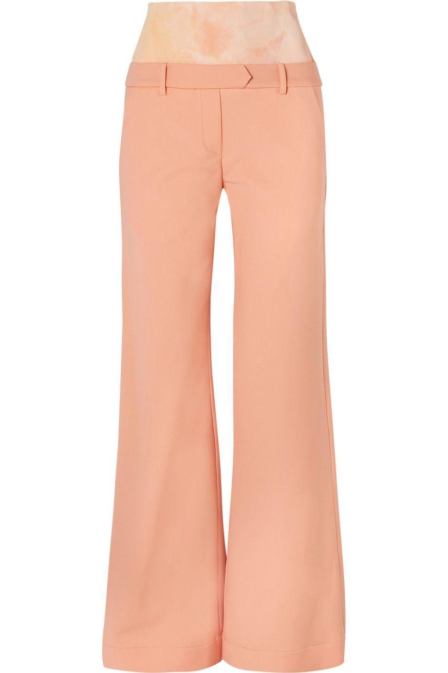 #PopbelaOOTD: Playful dengan Celana Warna-warni