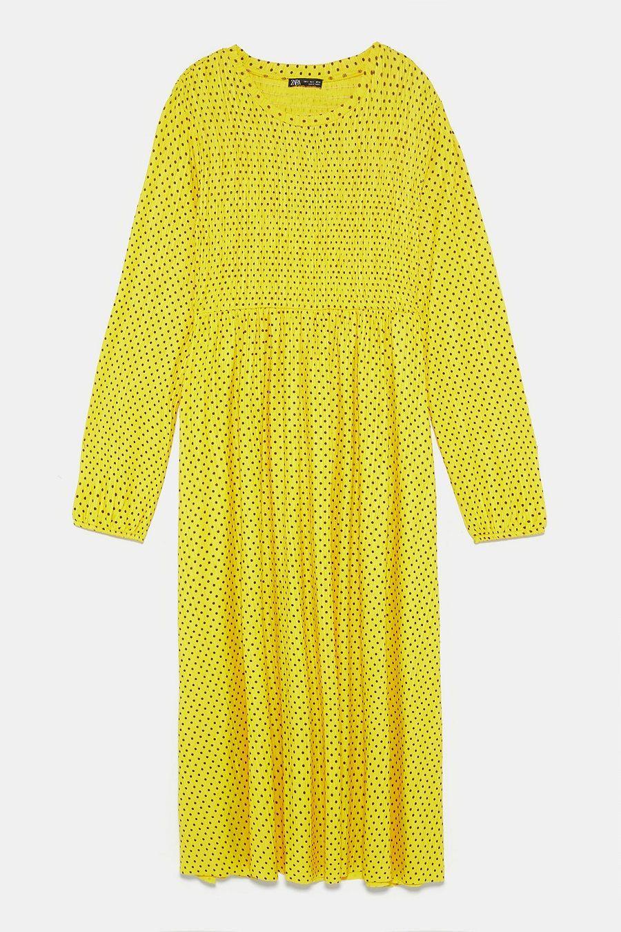 8 Dress Santai yang Bisa Kamu Andalkan di Hari Sabtu