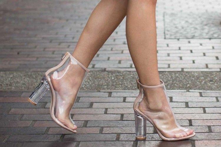 Deretan Sepatu Paling Statement di Minggu Ini