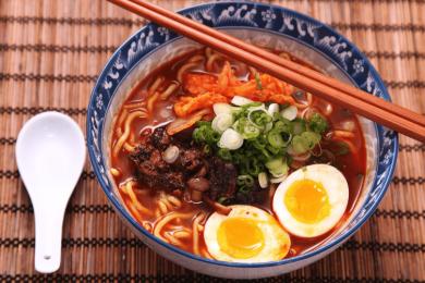 Suka Pedas 7 Kuliner dari Korea Selatan Ini Wajib Kamu Coba