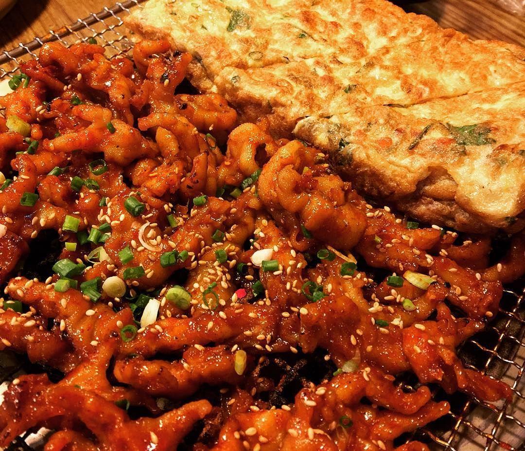 Suka Pedas? 7 Kuliner dari Korea Selatan Ini Wajib Kamu Coba