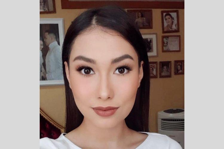 5 Potret Memesona Frederika Cull, Puteri Indonesia 2019