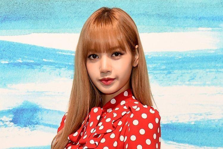 Deretan Idol yang Sering Dijodohkan dengan Lisa 'BLACKPINK' oleh Fans
