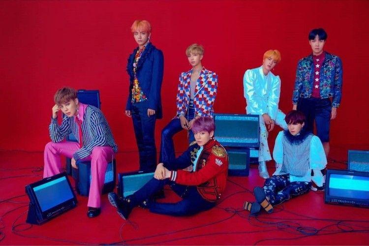 BTS Dikabarkan Comeback di Bulan April, Ini 5 Faktanya