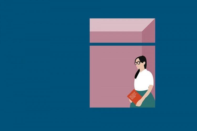 Ini Dia 5 Mitos tentang Perempuan Introvert yang Harus Kamu Patahkan