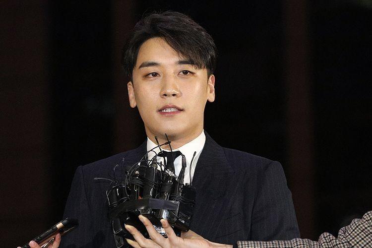 Akibat Seungri BIG BANG, Saham YG Entertainment Terkena Imbas Buruk