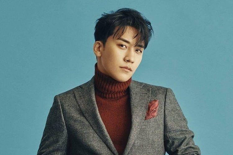 Mundur dari Dunia Hiburan, Ini 5 Skandal Percintaan Seungri 'BIGBANG'