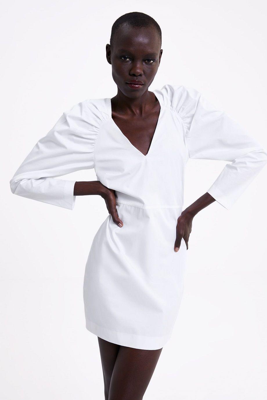 7 Busana Warna Putih Ini Bikin OOTD-Mu Nggak Kelihatan Biasa!