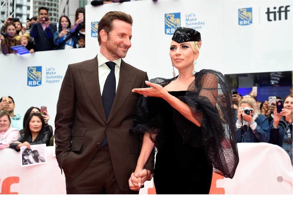 Dikabarkan Cinlok, Ini Potret Chemistry Lady Gaga dan Bradley Cooper!