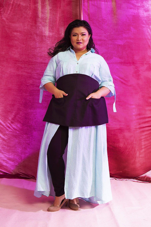 #IAMREAL: Berdamai dengan Diri Sendiri, Rahasia Cantik Shena Malsiana