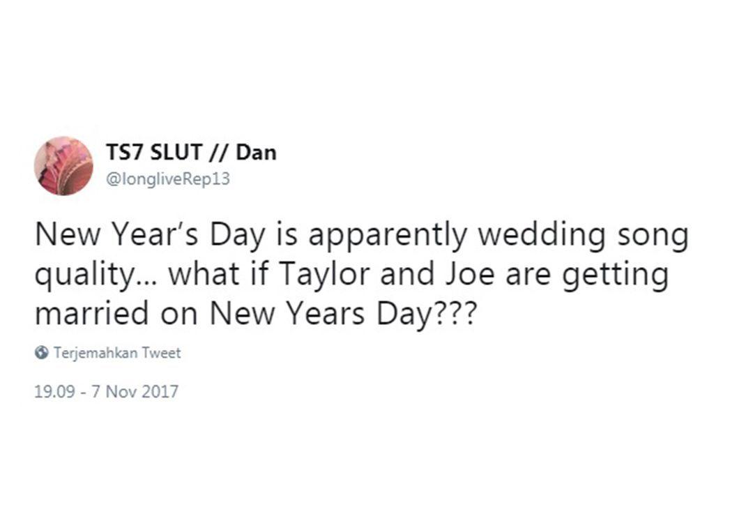 Taylor Swift dan Joe Alwyn akan Segera Bertunangan?