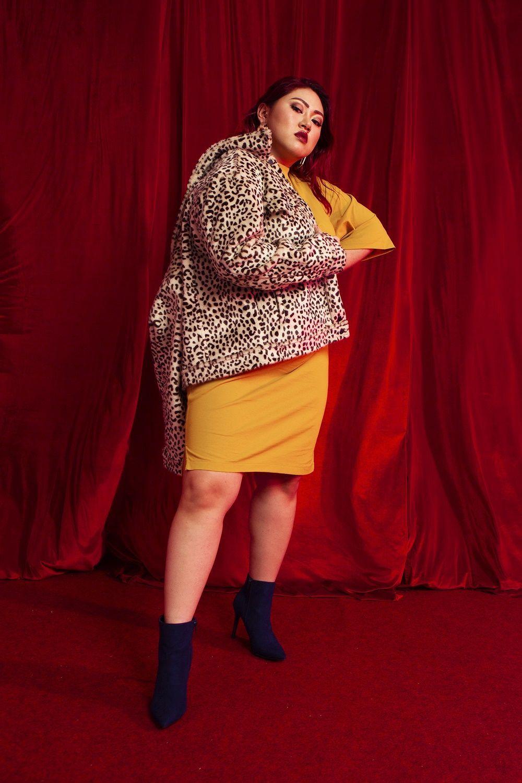 #IAMREAL: Aveline Agnes, Jadi Diri Sendiri & Dobrak Standar Kecantikan