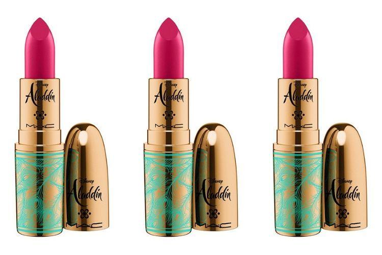 Terinspirasi dari Aladdin, Ini Koleksi Makeup Terbaru dari MAC