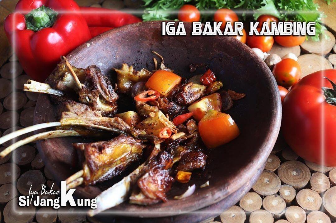 Deretan Kuliner Pedas di Bandung, Penikmatnya Harus Kesini!