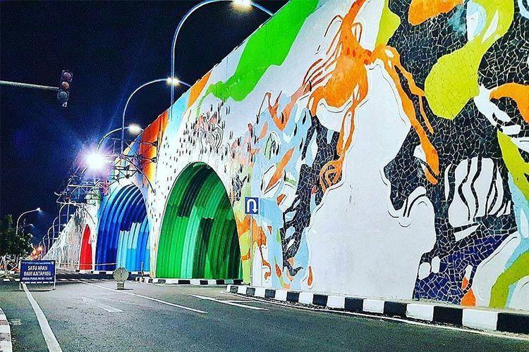 5 Destinasi Baru di Bandung yang Instagramable Banget!