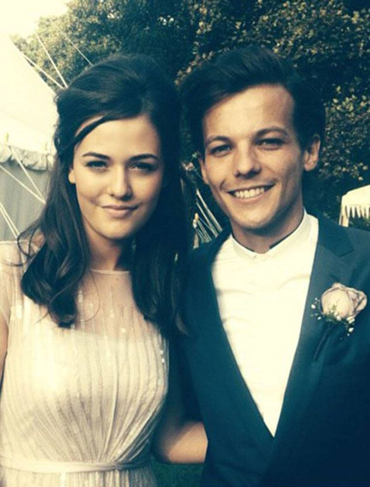 Serangan Jantung, Adik Louis Tomlinson 'One Direction' Meninggal Dunia