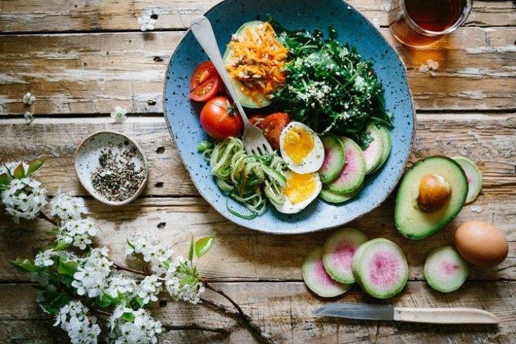 7 Makanan Diet Keto yang Bikin Kenyang Lebih Lama
