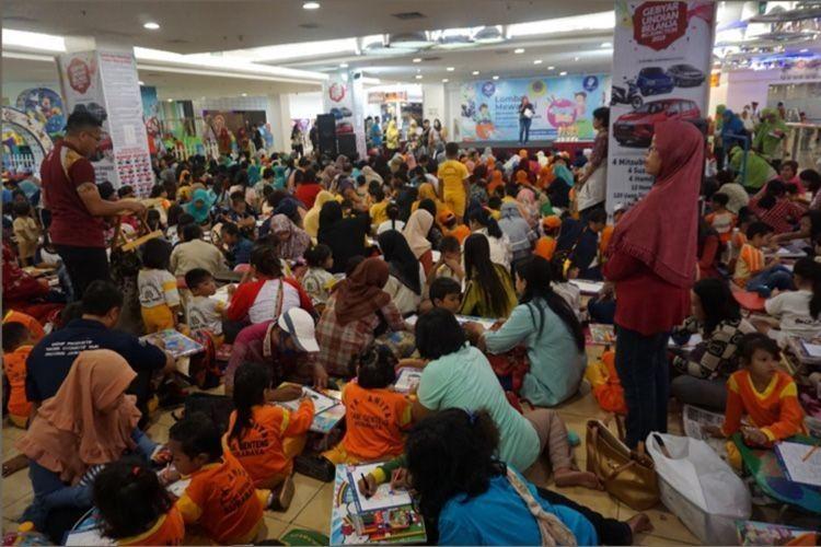 Perusahaan Produk Alat Tulis Ini Membantu Anak Disabilitas Indonesia