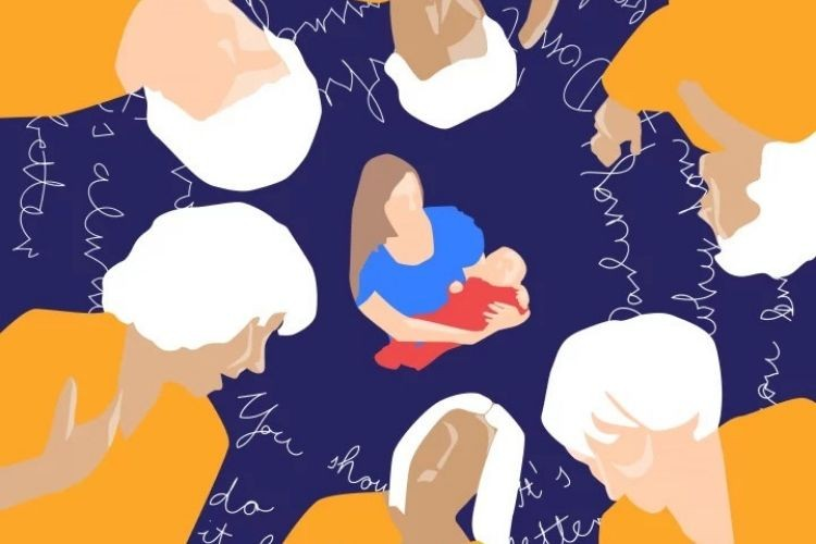Tinggal Bersama Mertua? Ini 5 Tips Agar Rumah Tanggamu Tetap Harmonis