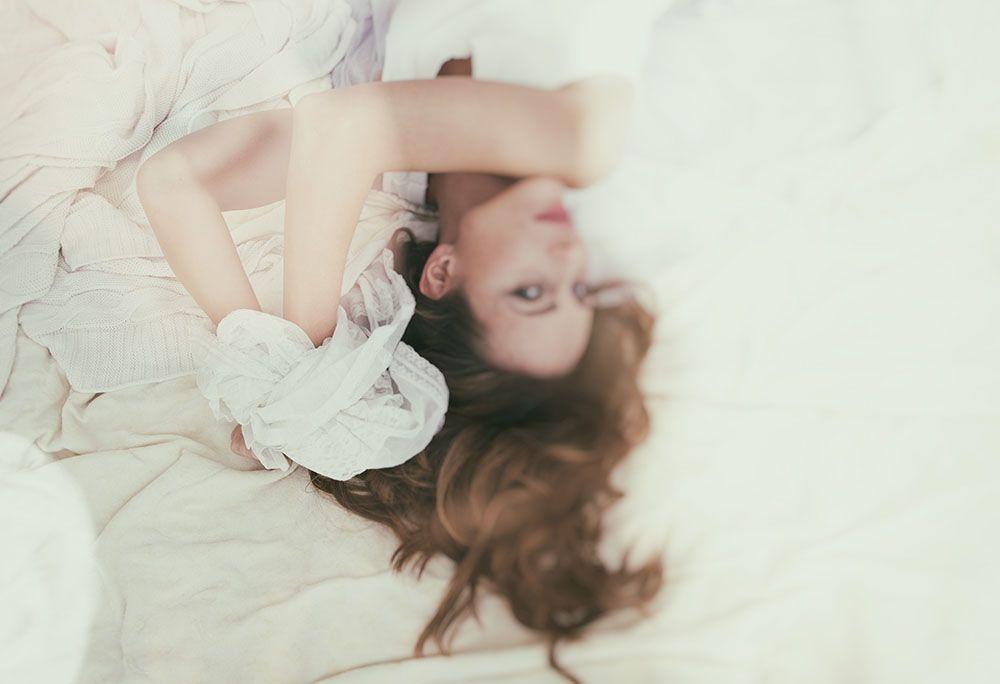 Perempuan Lebih Menyukai Seks dalam Keadaan Gelap? Ini Alasannya