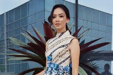 #BFA2019: Yang Penting Natural, Ini Fashion di mata Karina Nadila