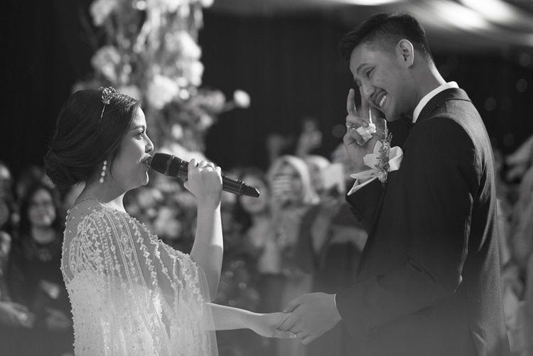 Dari Akad Sampai Resepsi, Ini Dia Susunan Acara Pernikahan