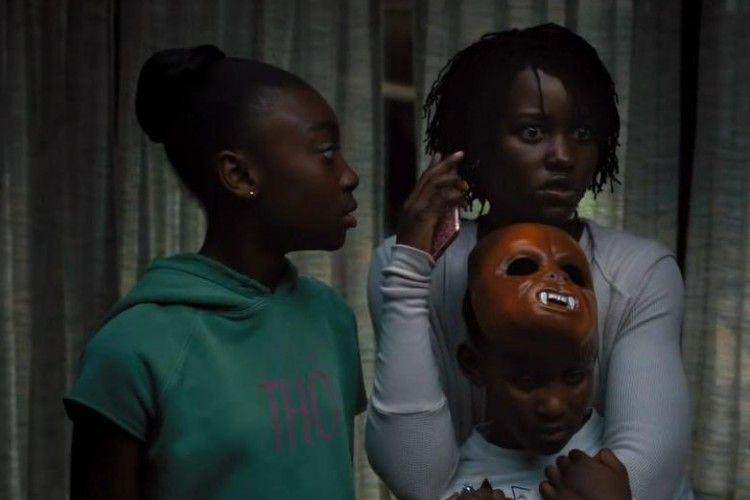 Review Film: Us, Film Horror-Thriller yang Bikin Tegang