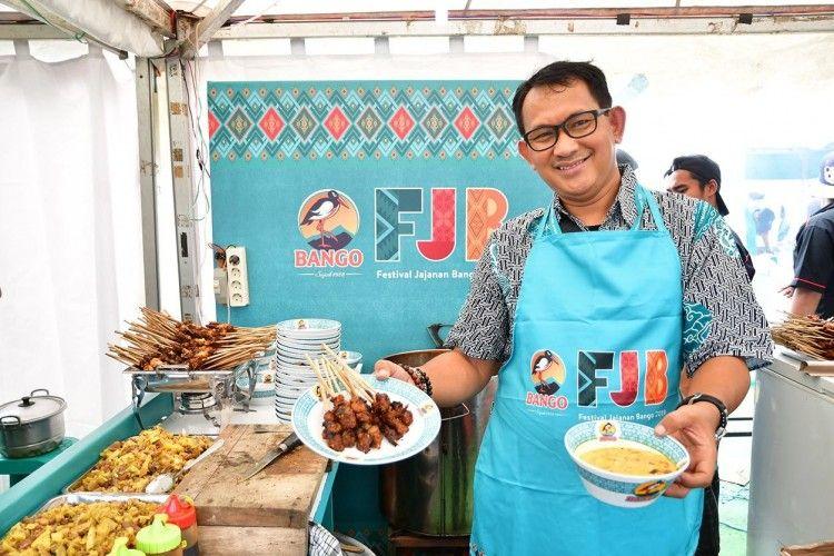 Lestarikan Kuliner Langka & Autentik Lewat Festival Makanan Kekinian