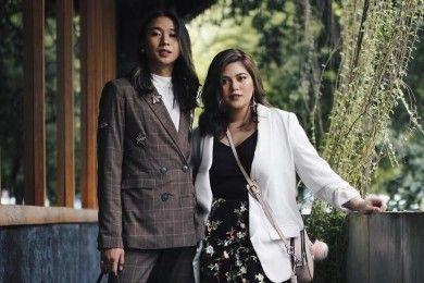 BFA2019: Sibling Goals! Intip Kekompakan Sarah Ayu dan Jovi Adhiguna