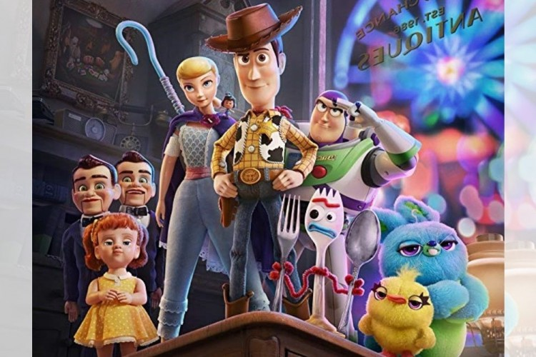 Banyak Karakter Baru, Ini 5 Hal Seru di Toy Story 4