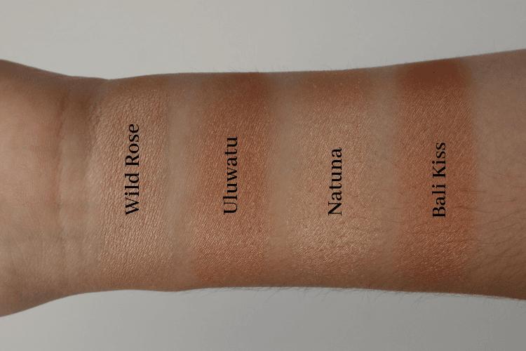 #Review: Memiliki 4 Warna Indah, Begini Highlighter dari Sorcha