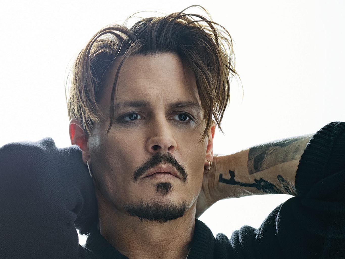 7 Fakta Kasus KDRT Amber Heard Kepada Johnny Depp