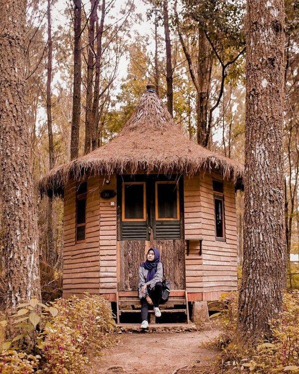 Jauh dari keramaian dan hiruk pikuk kota, destinasi Banyuwangi ini wajib dikunjungi