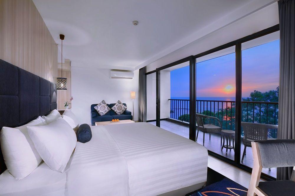 Anyer Telah Berbenah, Ini Rekomendasi Hotel Buat Liburanmu