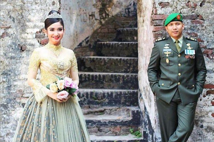 7 Seleb yang Mundur dari Dunia Hiburan Setelah Menikah