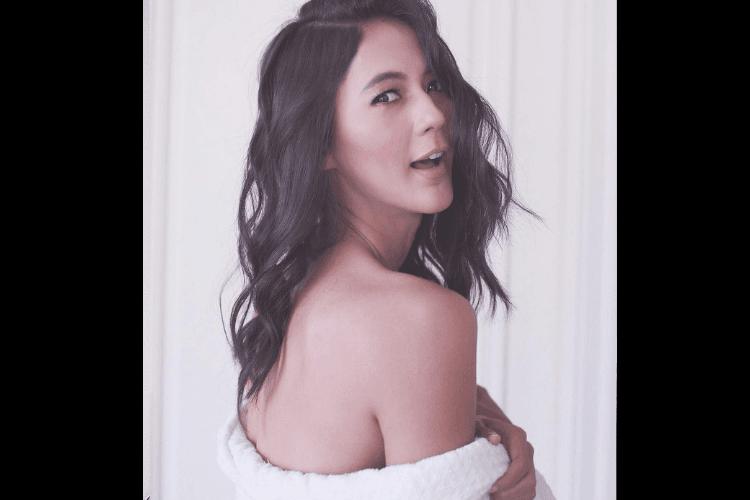 #BFA2019: Intip 7 Potret Menawan Paula Verhoeven, Istri Baim Wong