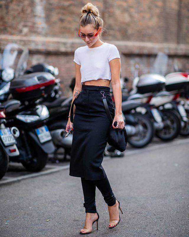 Stop Belanja! Ini Tips Membuat Pakaian yang Sudah Ada Jadi Makin Keren