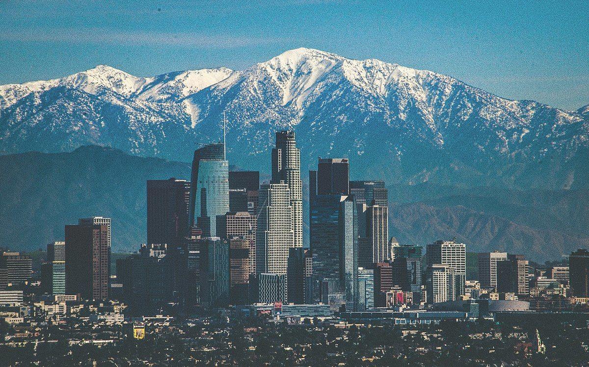 Deretan Kota yang Punya Kepadatan Lalu Lintas Tinggi