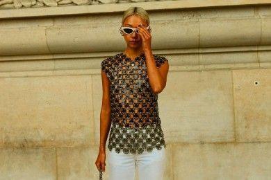 Malas Mikir Mix N Match Ingat Saja 5 Formula Fashion Ini