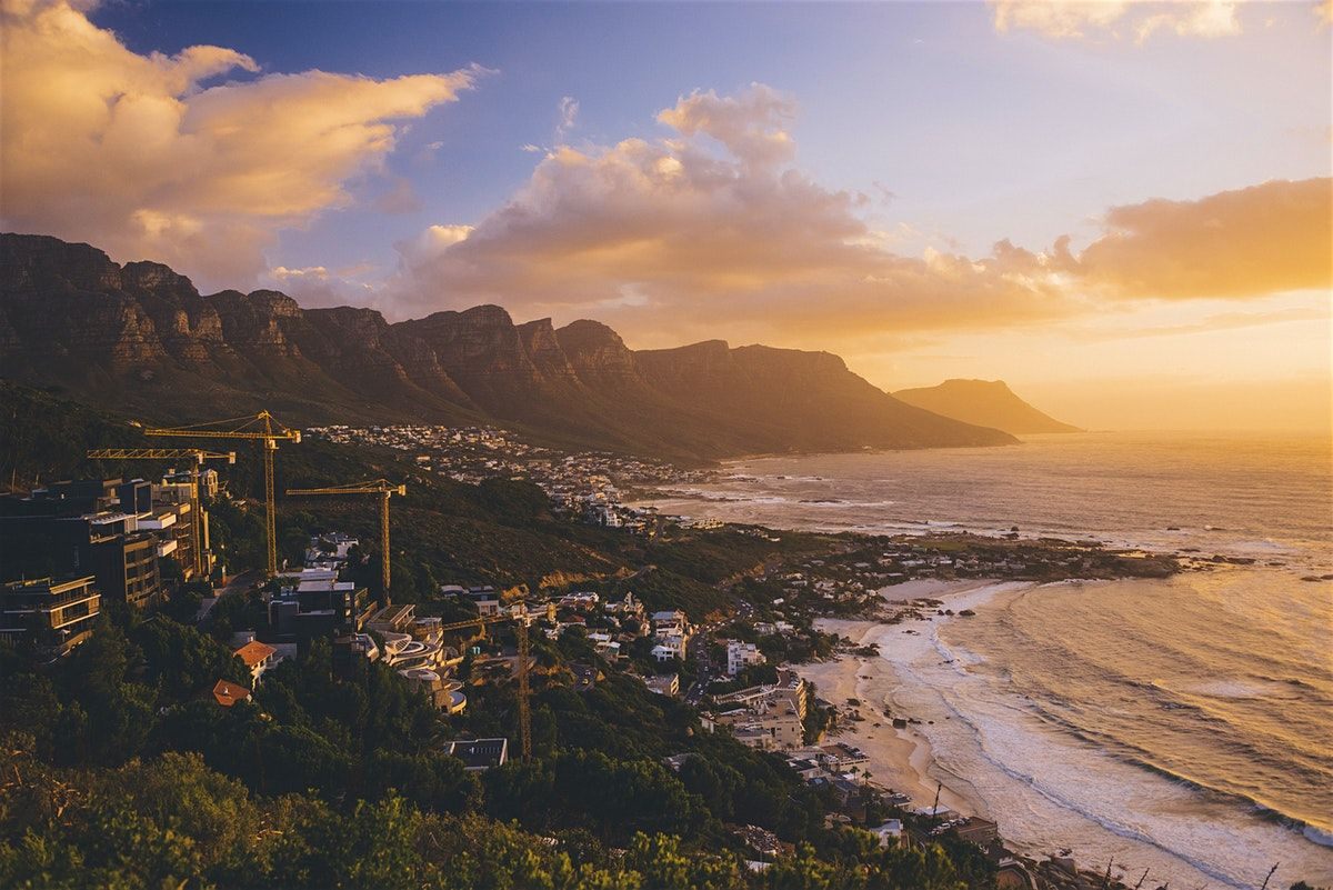 Antimainstream, Ini 7 Alasan Kamu Wajib Kunjungi Afrika Selatan