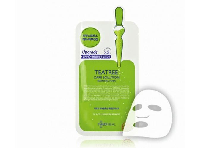 Ini 5 Sheet Mask untukKamu dengan Kulit Berjerawat