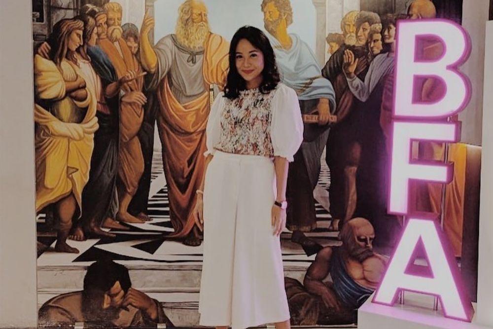 #BFA2019: Ini Alasan BeautyFest Asia 2019 Mengangkat Tema #IAMREAL