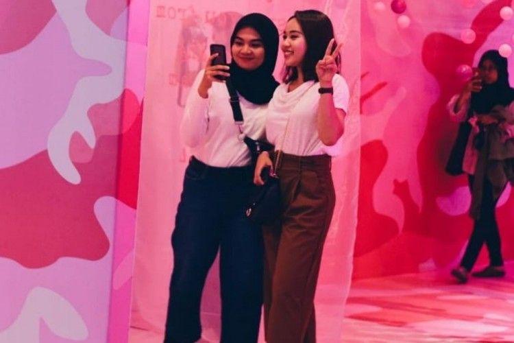 #BFA2019: Begini Serunya Hari Pertama BeautyFest Asia 2019