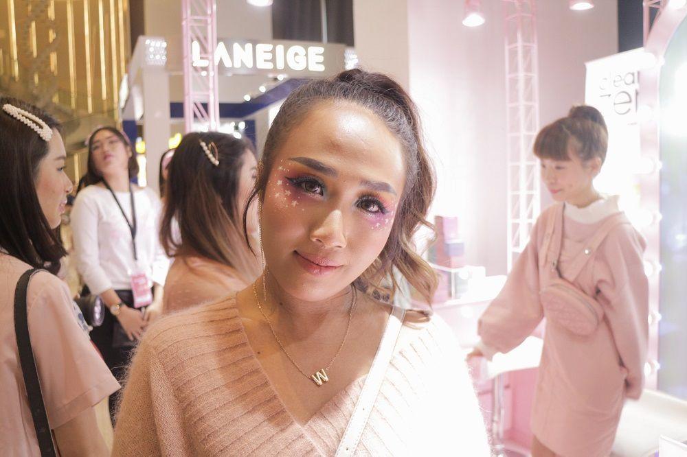 #BFA2019: Arti #IAMREAL di Mata Pengunjung BeautyFest Asia 2019