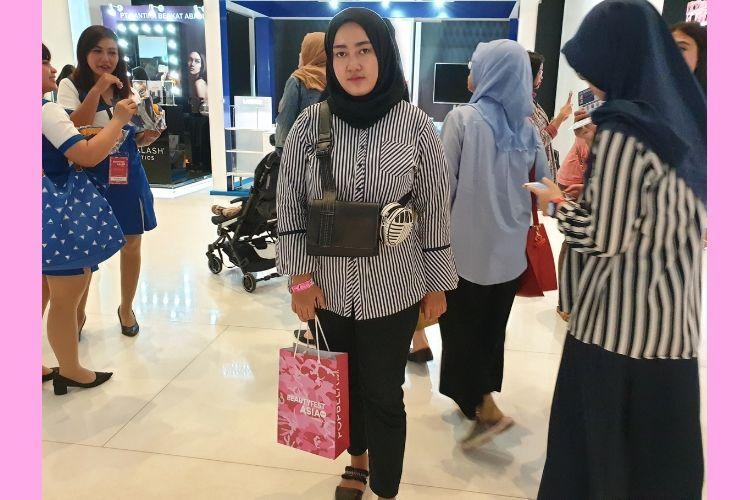 #BFA2019: Ini yang Bikin Beauty Enthusiast Datang di Hari Pertama
